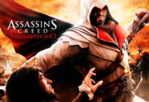 Assassin's Creed: Brotherhood - wymagania sprzętowe
