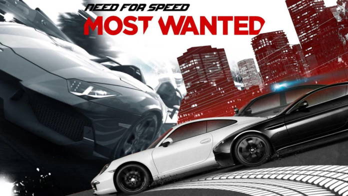Need for Speed: Most Wanted - wymagania sprzętowe