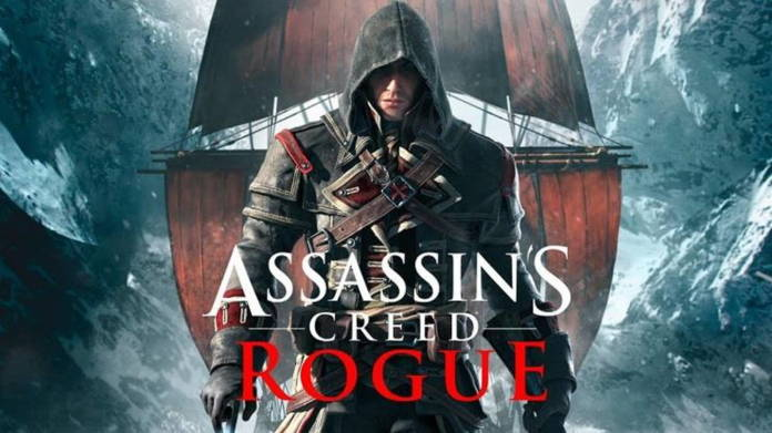 Assassin's Creed: Rogue - wymagania sprzętowe