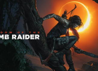 Shadow of the Tomb Raider - wymagania sprzętowe