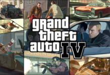 Kody do GTA IV