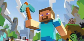 Kody (komendy) do Minecraft