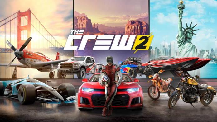 The Crew 2 - wymagania sprzętowe