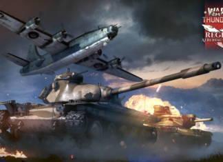 War Thunder - wymagania sprzętowe