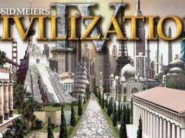 Sid Meier's Civilization IV - wymagania sprzętowe