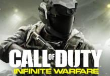 Call of Duty: Infinite Warfare - wymagania sprzętowe