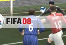 FIFA 08 - wymagania sprzętowe