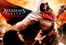 Assassin's Creed: Brotherhood - wymagania sprzętowe