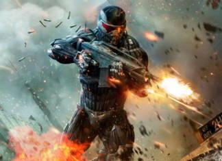 Crysis 2 - wymagania sprzętowe