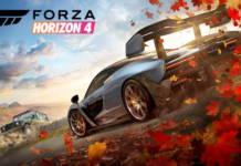 Forza Horizon 4 - wymagania sprzętowe