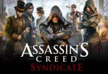 Assassin's Creed: Syndicate - wymagania sprzętowe