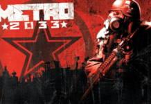 Metro 2033 - wymagania sprzętowe