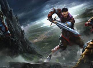 Risen 3: Władcy Tytanów - wymagania sprzętowe