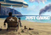 Just Cause 3 - wymagania sprzętowe