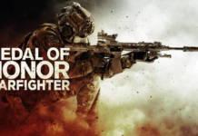 Medal of Honor: Warfighter - wymagania sprzętowe