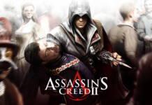 Assassin's Creed II - wymagania sprzętowe