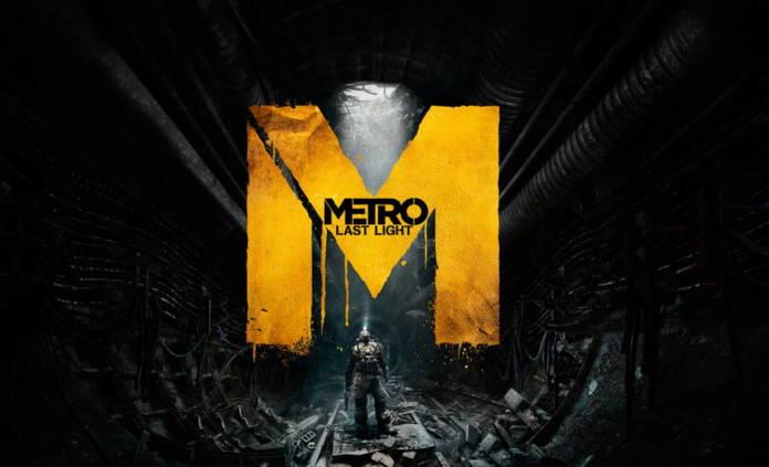 Metro: Last Light - wymagania sprzętowe