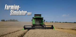 Farming Simulator 2011 - wymagania sprzętowe