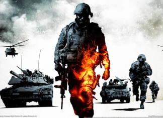 Battlefield: Bad Company 2 - wymagania sprzętowe