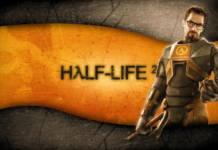 Half-Life 2 - wymagania sprzętowe