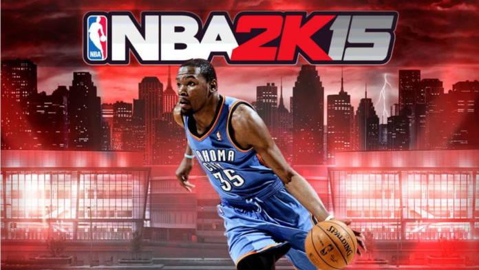 NBA 2K15 - wymagania sprzętowe