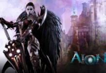 Aion - wymagania sprzętowe