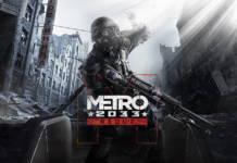 Metro 2033 Redux - wymagania sprzętowe