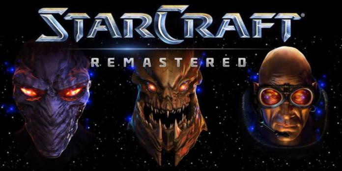 StarCraft: Remastered - wymagania sprzętowe