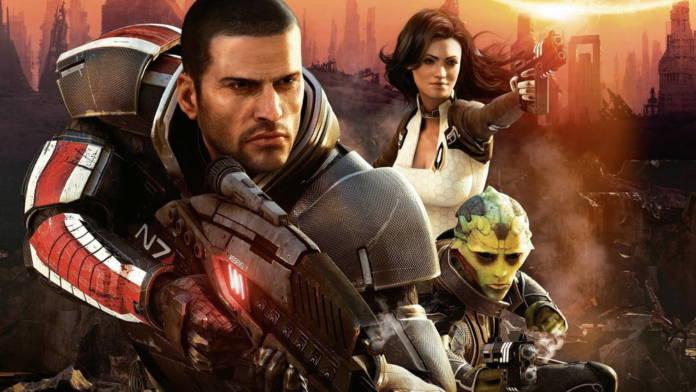 Mass Effect 2 - wymagania sprzętowe