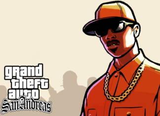 GTA: San Andreas - wymagania sprzętowe