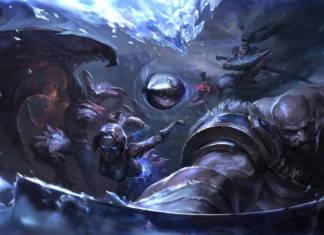 League of Legends - wymagania sprzętowe