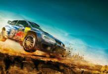 DiRT Rally - wymagania sprzętowe