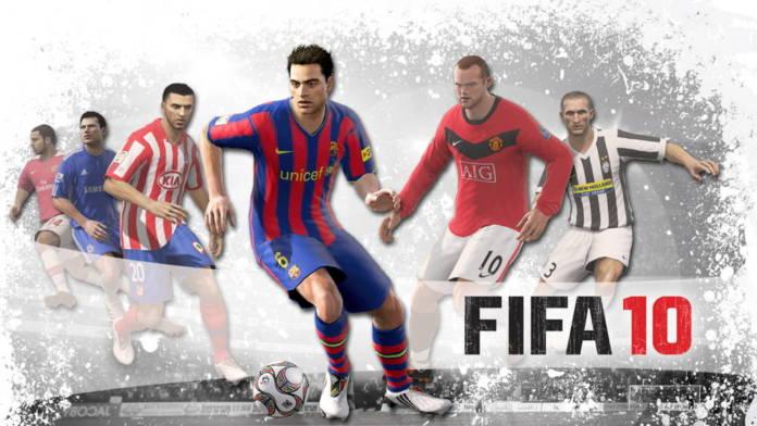 FIFA 10 - wymagania sprzętowe