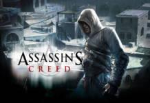Assassin's Creed - wymagania sprzętowe