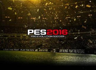PES 2016 - wymagania sprzętowe