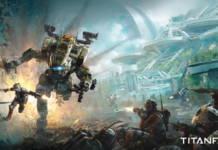 Titanfall 2 - wymagania sprzętowe