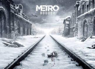 Metro Exodus - wymagania sprzętowe