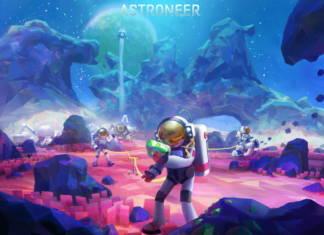 Astroneer - wymagania sprzętowe