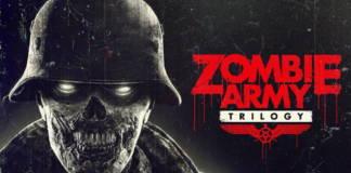 Zombie Army Trilogy - wymagania sprzętowe