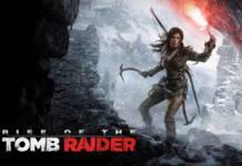 Rise of the Tomb Raider - wymagania sprzętowe