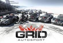GRID: Autosport - wymagania sprzętowe