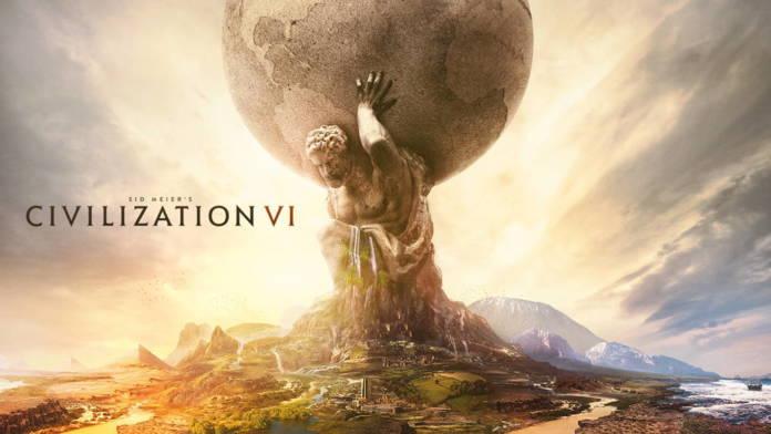 Sid Meier's Civilization VI - wymagania sprzętowe