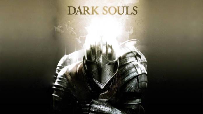 Dark Souls - wymagania sprzętowe