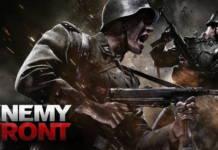 Enemy Front - wymagania sprzętowe