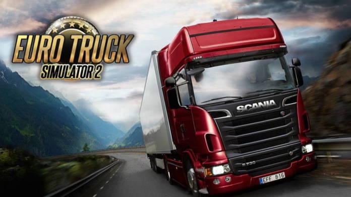 Euro Truck Simulator 2- wymagania sprzętowe
