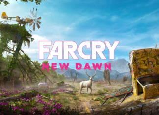 Far Cry: New Dawn - wymagania sprzętowe