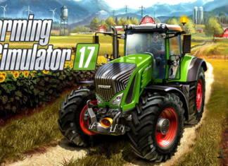 Farming Simulator 17 - wymagania sprzętowe