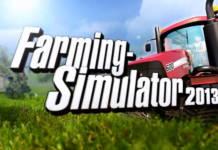 Farming Simulator 2013 - wymagania sprzętowe