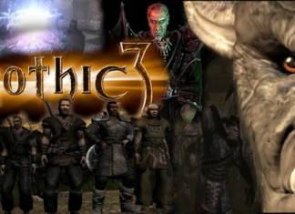Gothic 3 - wymagania sprzętowe