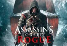 Assassin's Creed: Rogue - wymagania sprzętowe